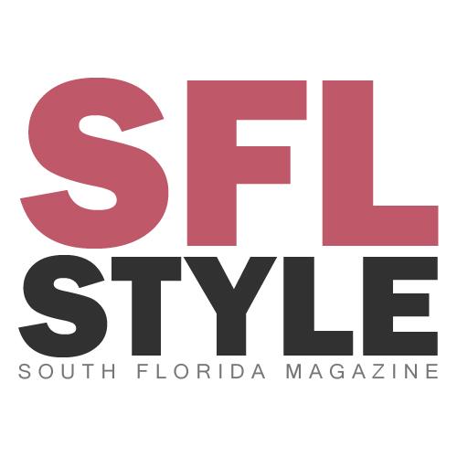 SFL Style Magazine - Miami Best