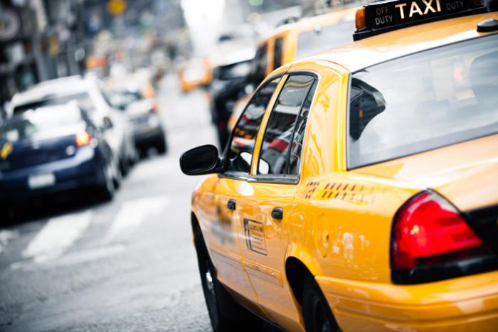 Beware of Taxi Scam in Miami