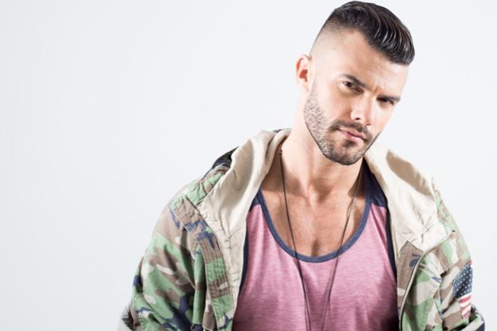 Interview with DJ Dan Slater - Australian DJ of Winter Party Miami