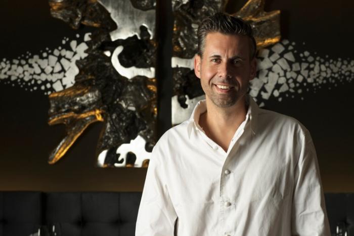 2 Star Michelin Miami Chef Yann Rio