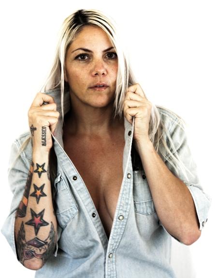 Claudia La Bianca - Miami artist