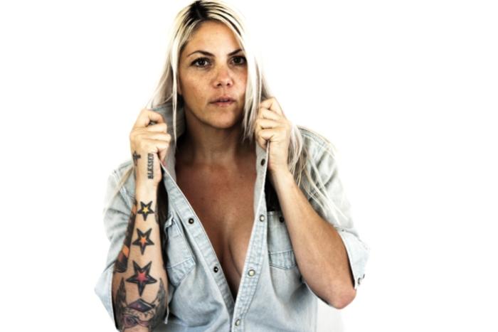 Interview with Miami local artist Claudia La Bianca