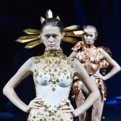 Miami Beach International Fashion Week 2017