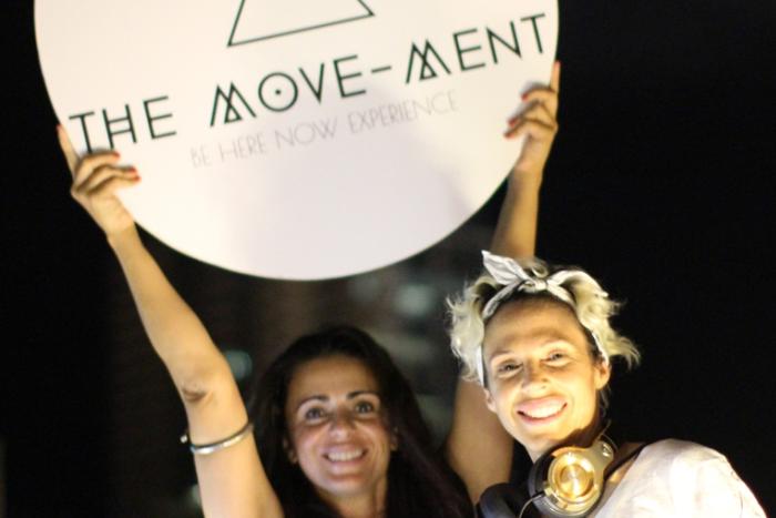 The Move-Ment - Unique Meditation Yoga Experience in Miami Beach