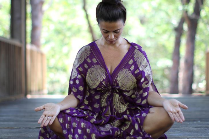 Meditation practices - Osho 21 Day Challenge in Miami