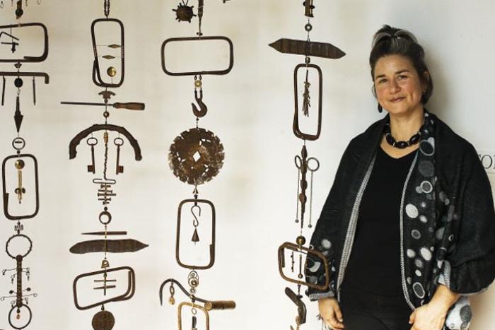 Moving Towards Balance with Jewelry Designer and Artivist Elayna Toby Singer