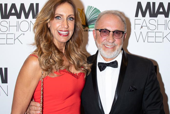 Photos from Miami Fashion Week Gala
