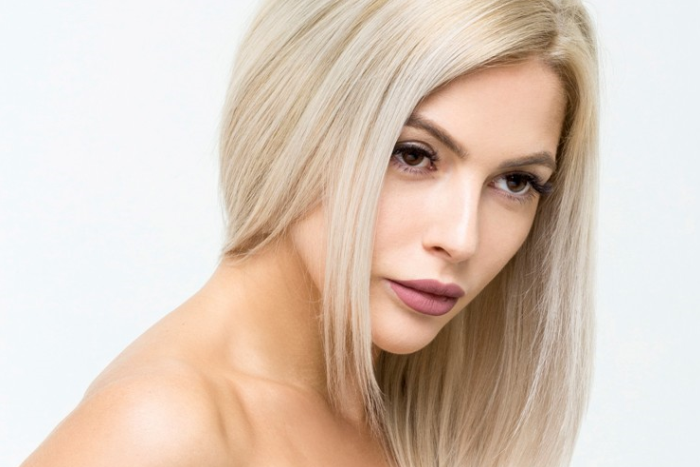 Go White Blonde This Summer with Brilliant Blondexx in Sunny Miami
