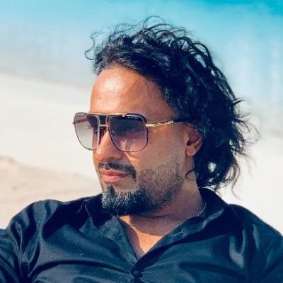 Interview with Actor Pablo Al-Kaalik on Dubai's Lifestyle in Miami
