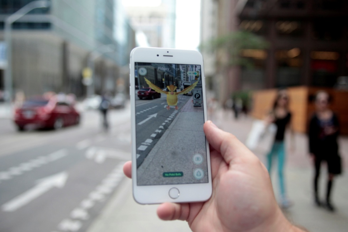 Pokemon Go Took Over Miami
