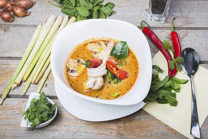 Best Thai Restaurants in Miami