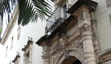 Gate Puerta del Sol - Coral Gables, Florida