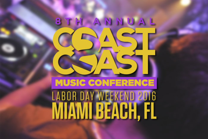 Miami Coast 2 Coast Convention