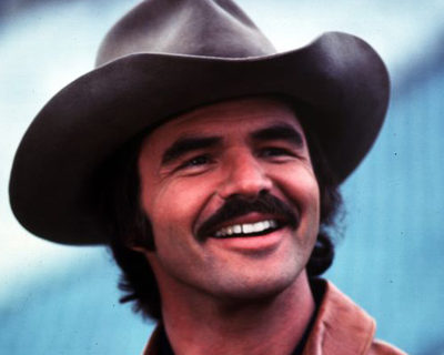 Celebrities in Miami - Burt Reynolds