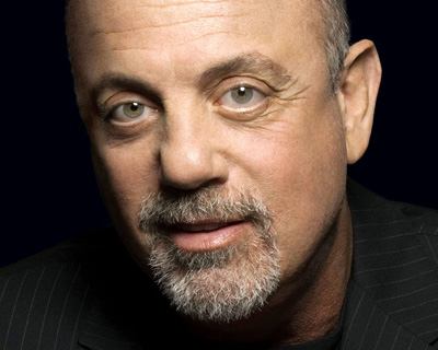 Billy Joel - Celebrities in Miami