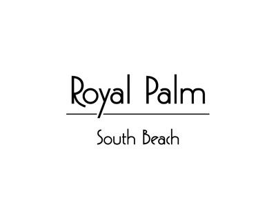 Miami Beach Hotels - The Royal Palm South Beach Resort