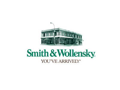 Smith & Wollensky Restaurant