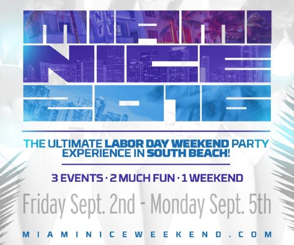 Miami NICE 2016