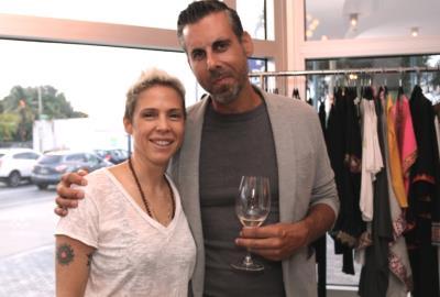 MiMo Thursdays at the Vagabond Kitchen and Bar, Zoel & Yann Rio