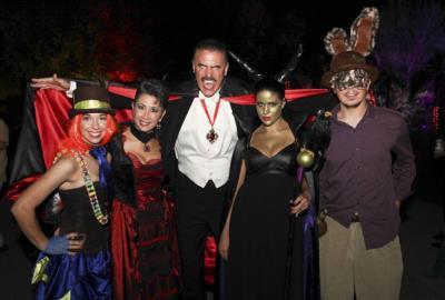 Dr. Wilde's Creep House, Miami Creepy Haunted Houses