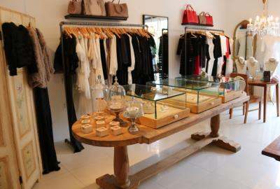Interview with Beach Boutique owner Patricia Costa, Miami Beach, Fashion, Style, Clothing