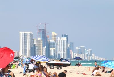 Attractions, activities and fun in Miami