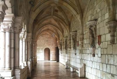 The Ancient Spanish Monastery in North Miami