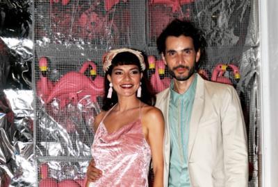 DAM ART 16 - Candela Ferro and Khotan Fernandez