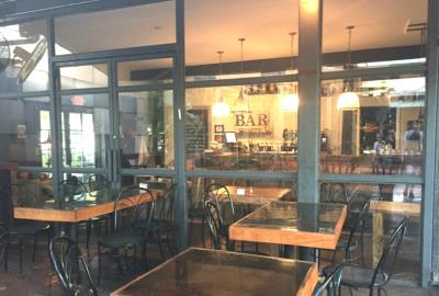 Miamis Ironside Kitchen Pizza is a Treat for the Palate