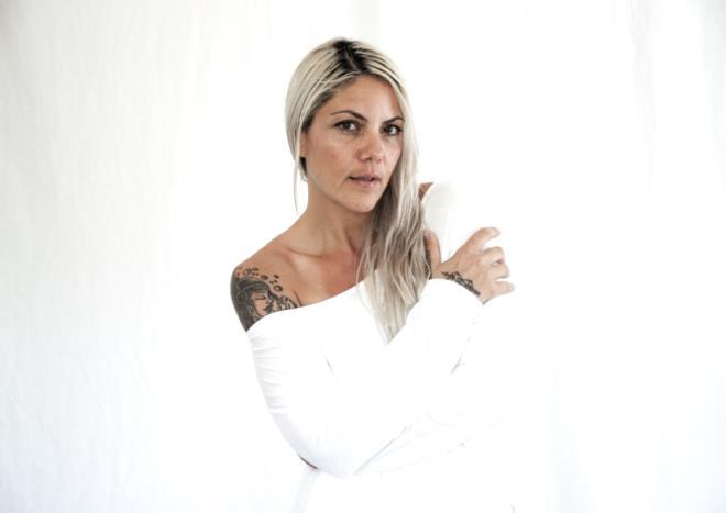Interview with Claudia La Bianca - Wynwood Miami artist