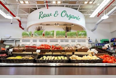 The Grand Gourmet Market & Café, Sunny Isles Beach - Miami, South Florida