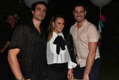 Paraiso Fashion Event W Hotel Miami Beach