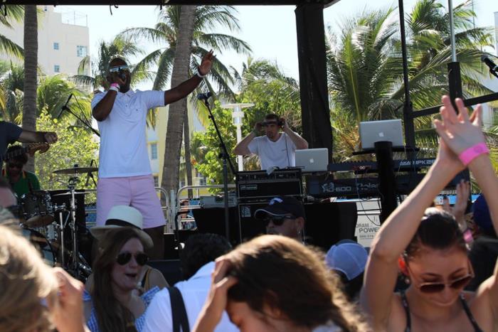 Miami Sobe Seafood Festival