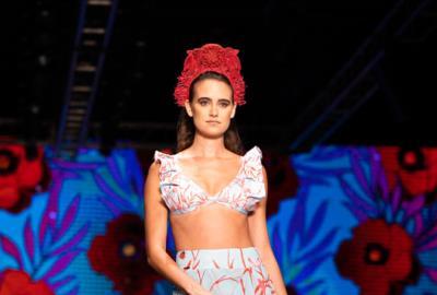 Glory Ang Runway Fashion Show at Miami Fashion Week 2019