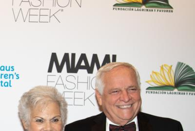 Miami Fashion Week Gala