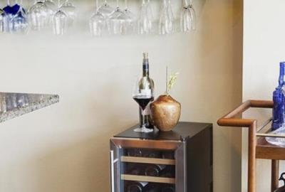 Kings Bottle - Premium Wine Coolers