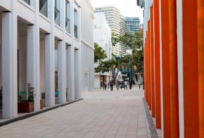Miami Design District photo by Olga Kulakova
