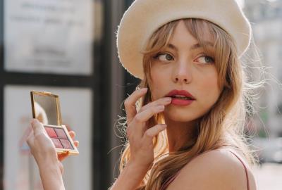 French Fashion Brand Gaâla