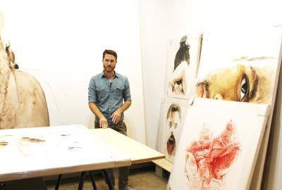 Michael Williams - Miami Contemporary Realism Painter