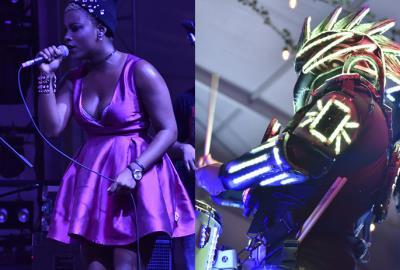 Miami Wynwood Life Festival - Live Music