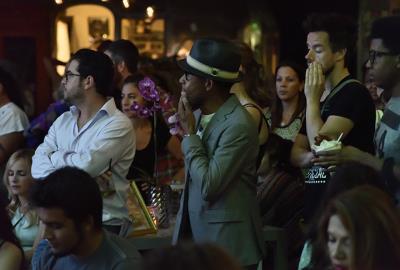 Miami Wynwood Life Festival - The Style Lounge