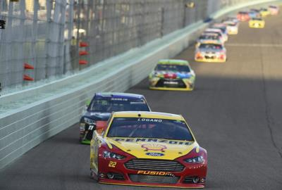 Homestead Miami Speedway - NASCAR, IndyCar and the Championship Cup Series