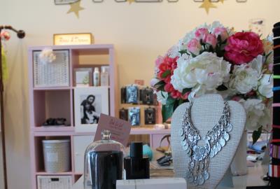 Roses and Dreams fashion boutique Miami Beach