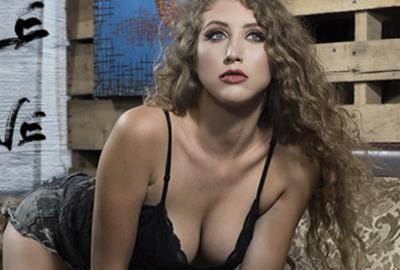 SFL Style Sexy Miami Model