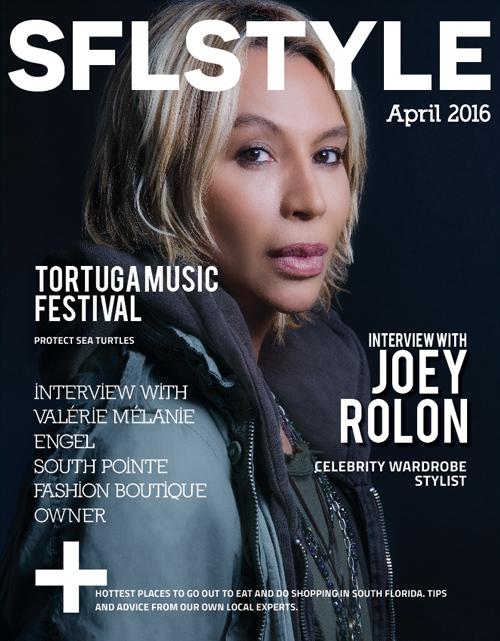SFL Style April 2016 - Miami Life Style Magazine