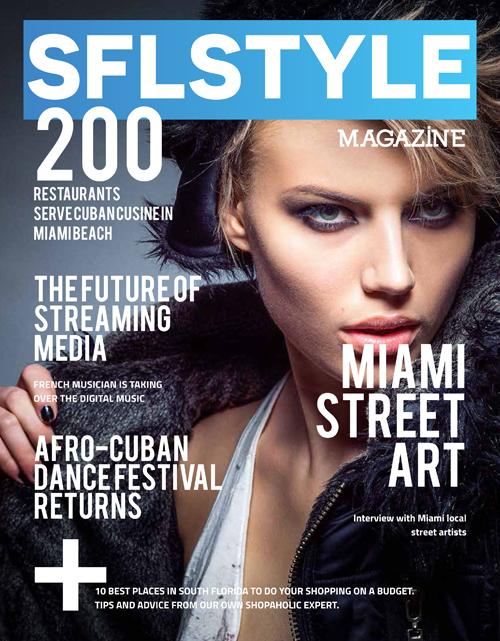 SFL Style February 2016 - Miami Life Style Magazine