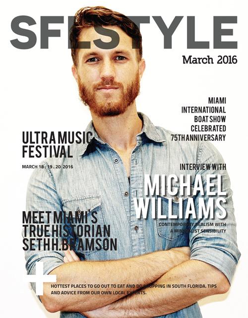 SFL Style March 2016 - Miami Life Style Magazine